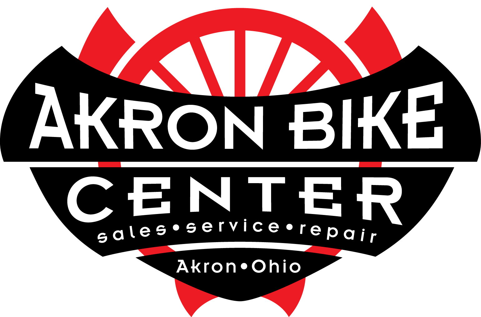 Bikes Akron Akron Bike Center